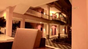 Koridor Hotel Bahamas