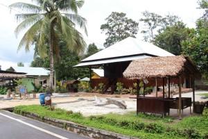 Kampung Ahok