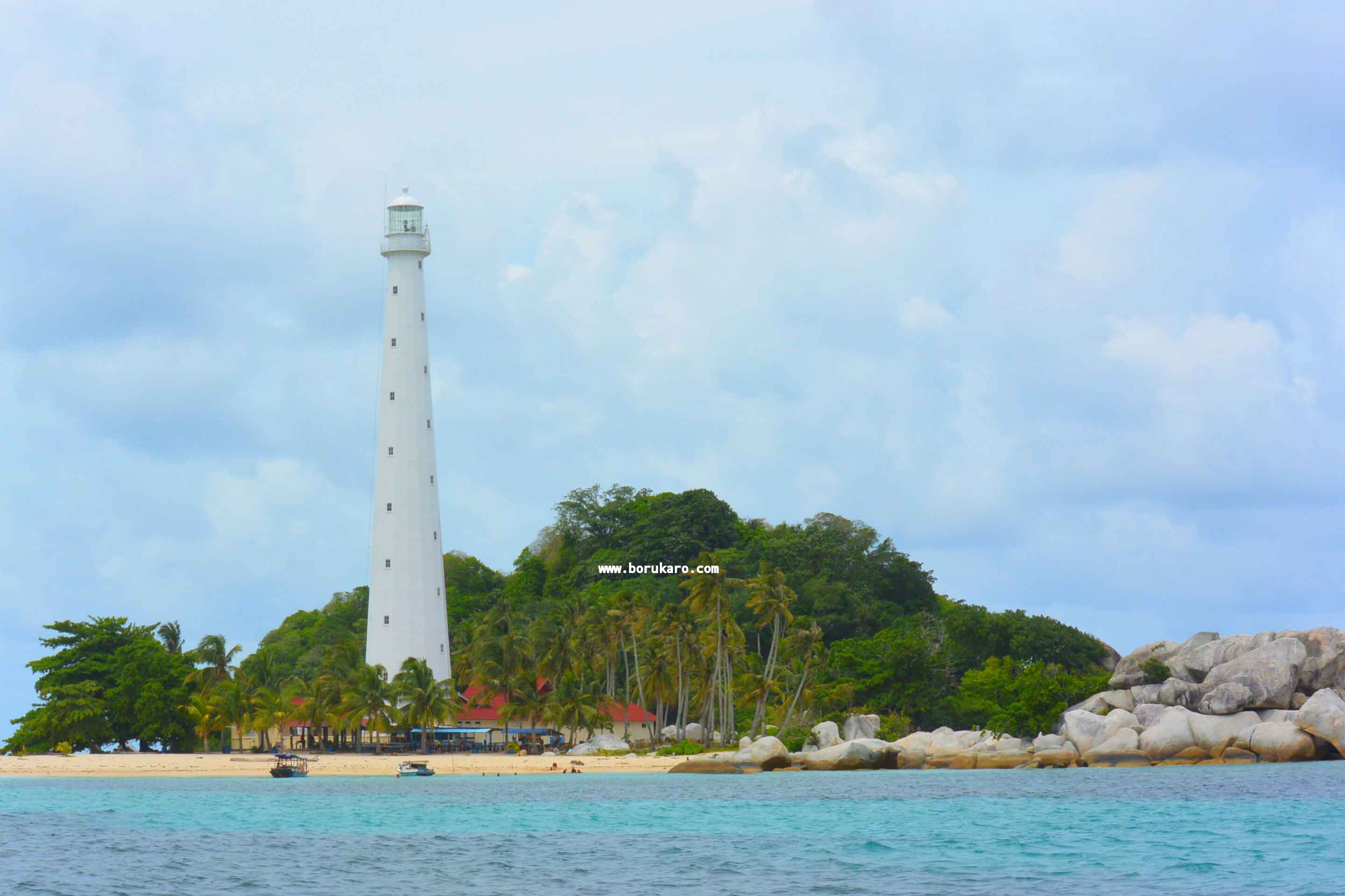 Enjoy Belitung, Negeri Laskar Pelangi [part2]