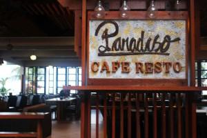 Paradiso Cafe Resto