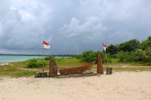 Funtasy Pulau Gede Kepayang