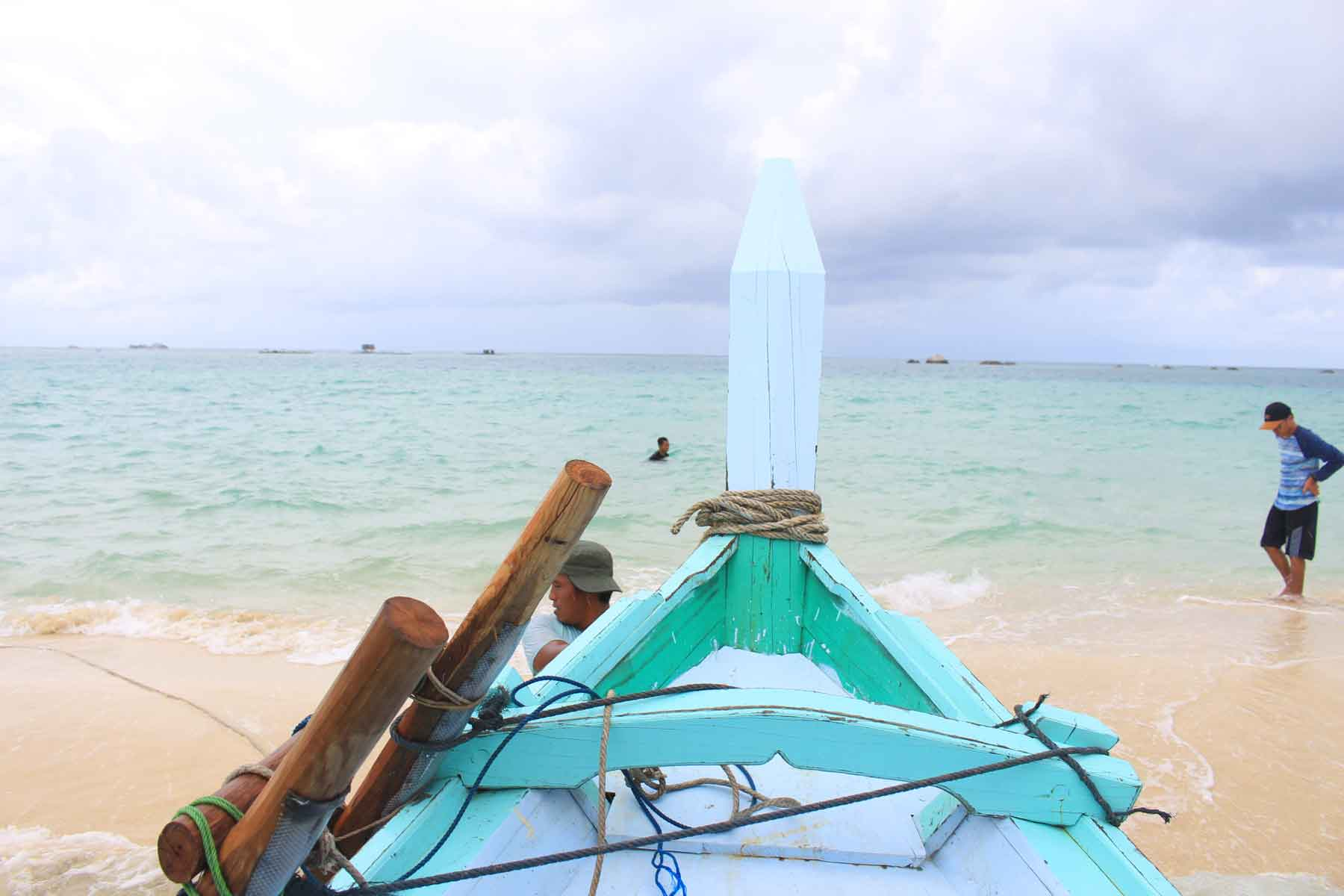 pulau pasir   galeri foto   borukaro story