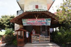 Rumah Makan Fega