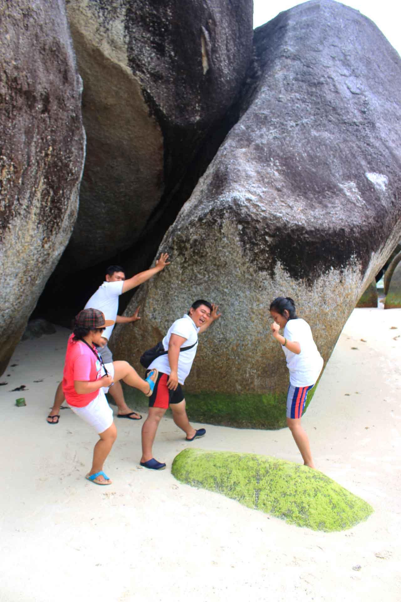 Gaya Kekinian di Tanjung Tinggi
