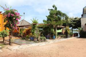 View Rumah Makan Fega
