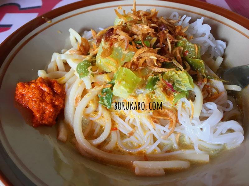 16 Makanan Khas Batak yang Wajib Dicoba jika Berkunjung ke Danau Toba