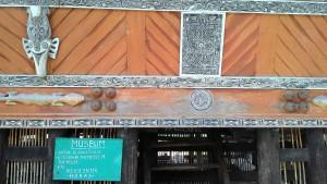 Museum Huta Siallagan