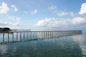 View Depan Derawan Fisheries