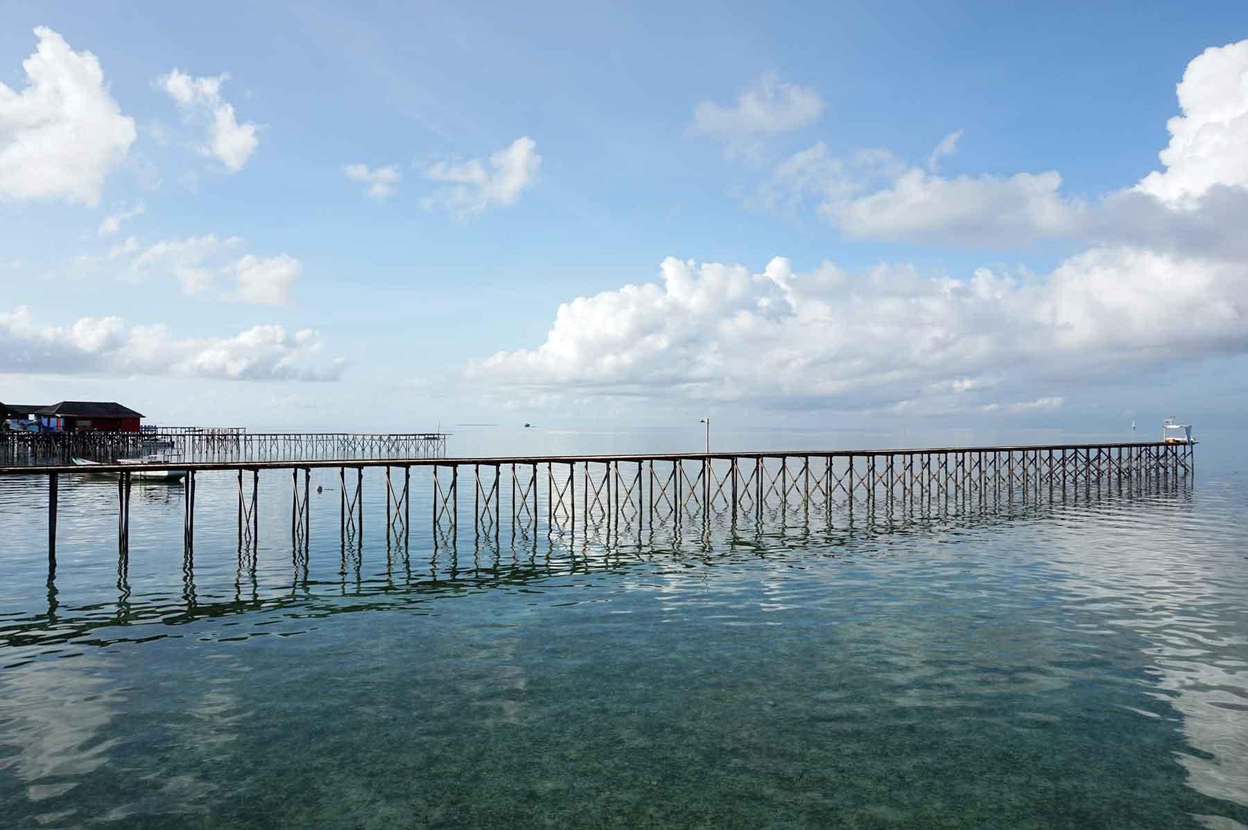 View Depan Derawan Fisheries