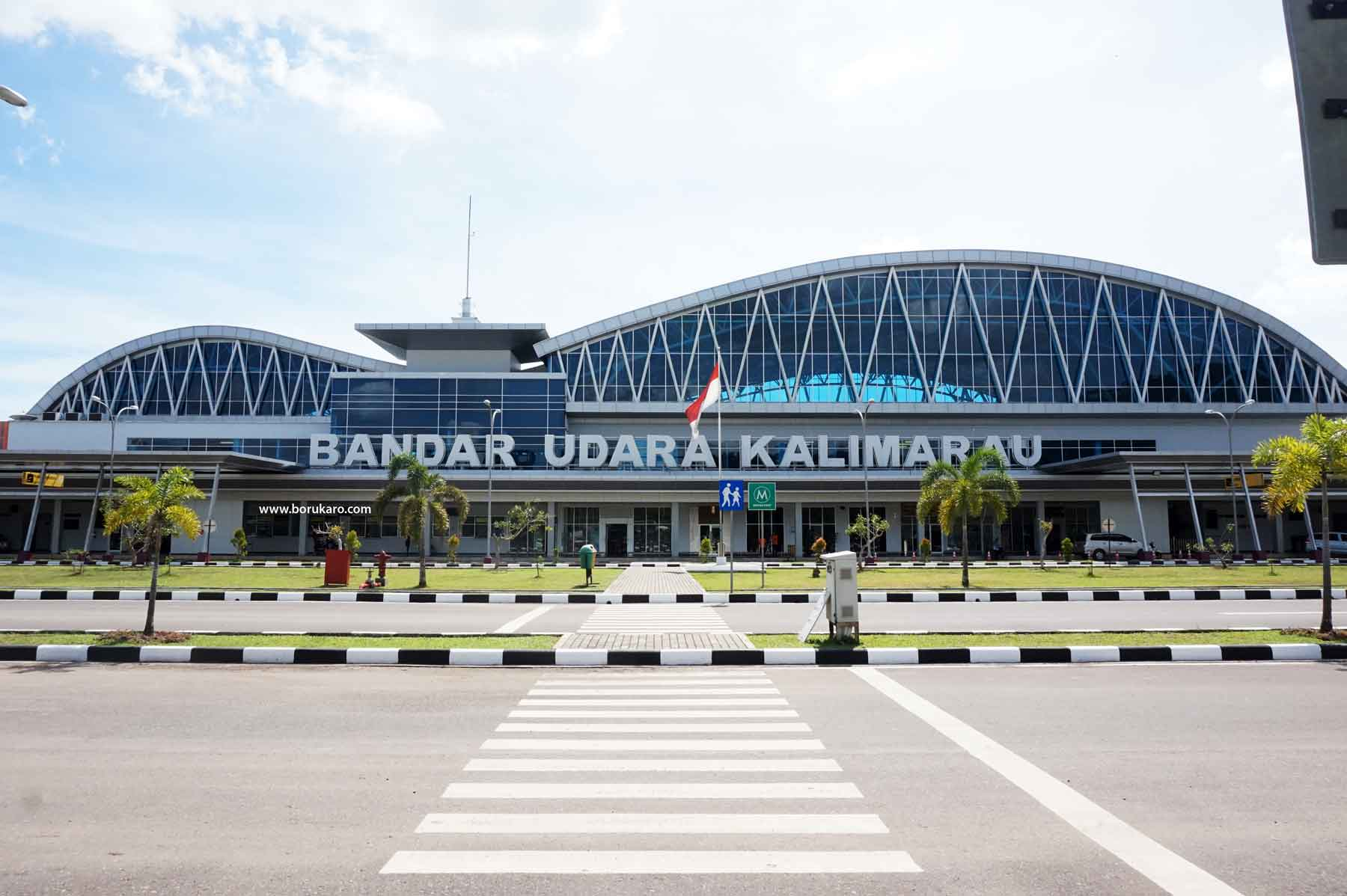 Bandar Udara Kalimarau