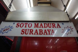 Soto Madura Surabaya Juanda Jakarta