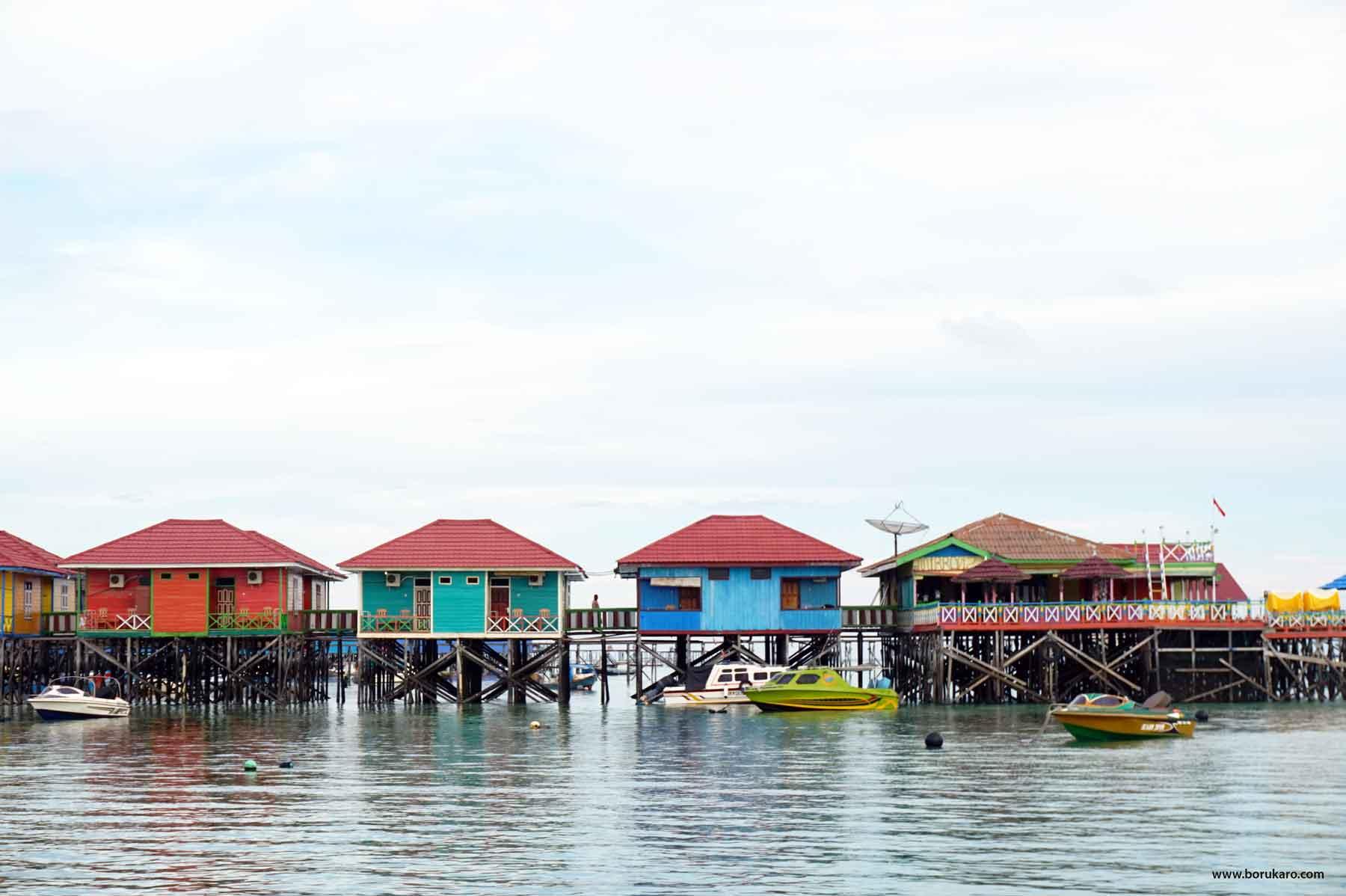 #MeetandTrip05 Special Edition bersama Derawan Fisheries