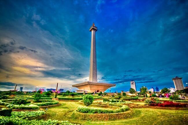 Monumen Nasional Jakarta
