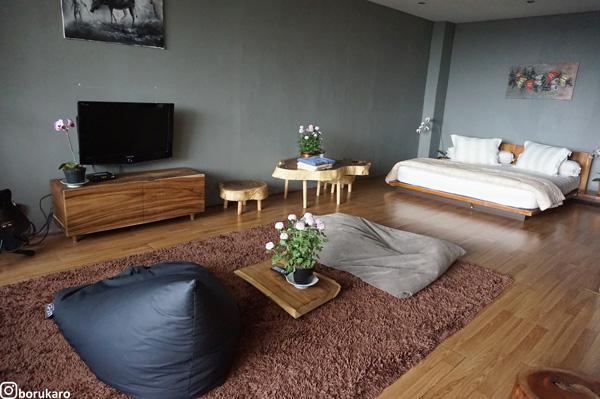 Ruangan lantai 3
