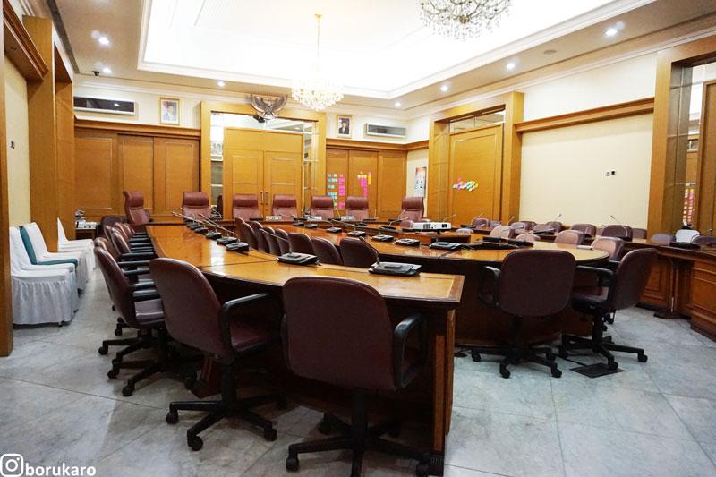Ruang Rapat Pimpinan