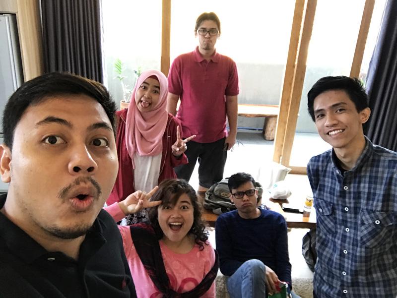 Minimax House, Penginapan Murah dan Nyaman di Lembang