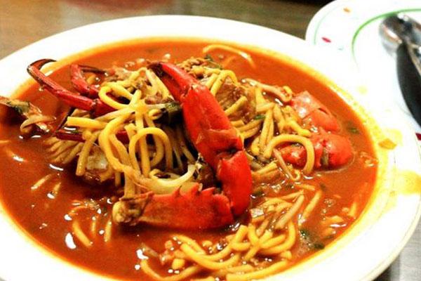 Kuliner Unik Khas Sumatera Utara yang Wajib Dicoba