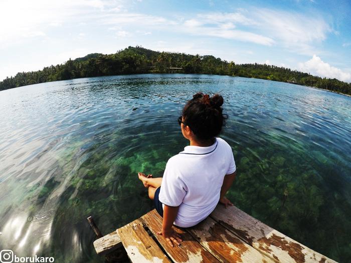 Explore Pahawang dan Tanjung Putus