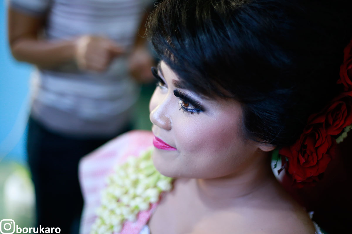 Wedding Makeup Winda Salon Parapat