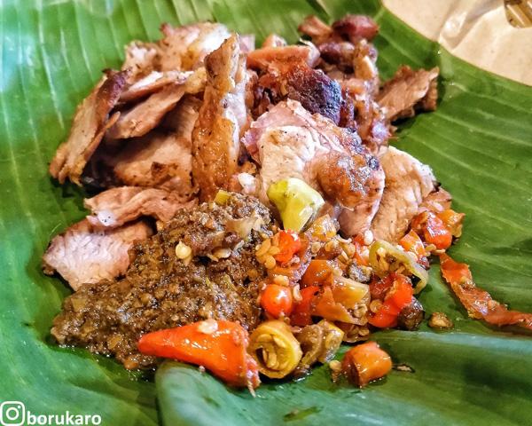 Makanan Tak Halal di Jogja, Singgah ke Warung Bu Komang