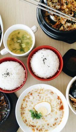 Hanbingo Korean Food di Jogja