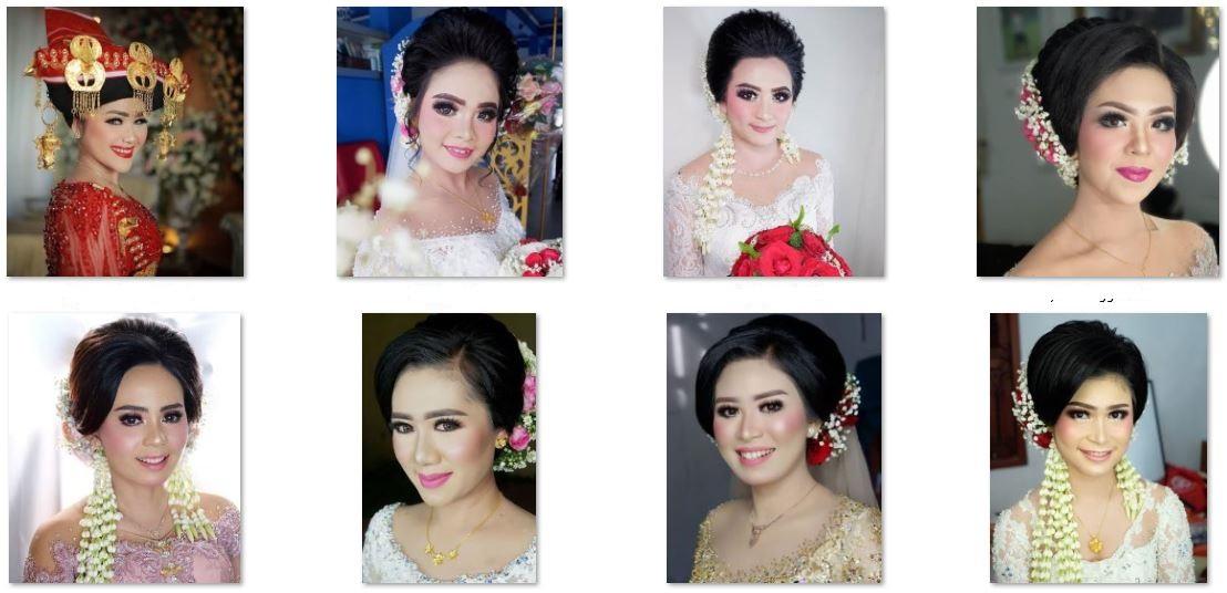 20 Rekomendasi Makeup Pernikahan Batak di Medan