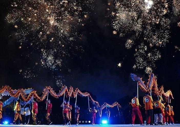 Rayakan Keberagaman di Pekan Budaya Tionghoa Jogja